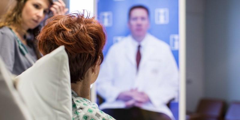 telehealth clinic