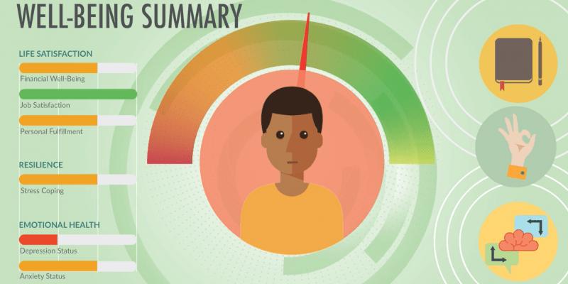 Wellbeing Summary