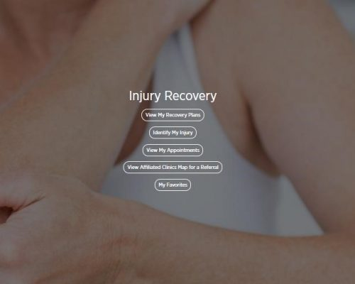 Injury Prevention Portal 3
