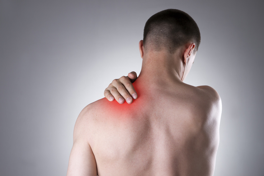 Chiropractor Tips for Common Shoulder Pain | Health and ...