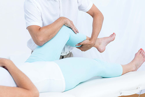 health care departments physical therapy