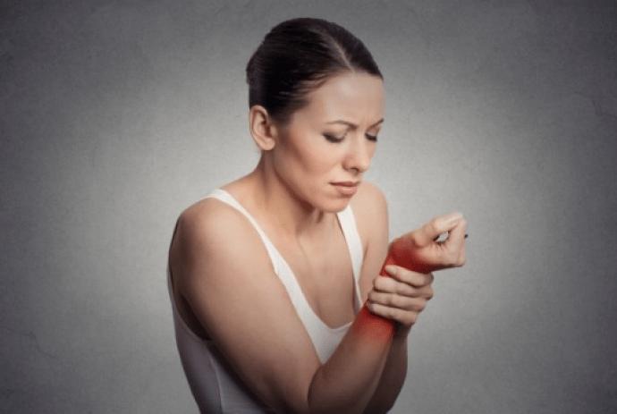 Artritis de la mano y la muñeca
