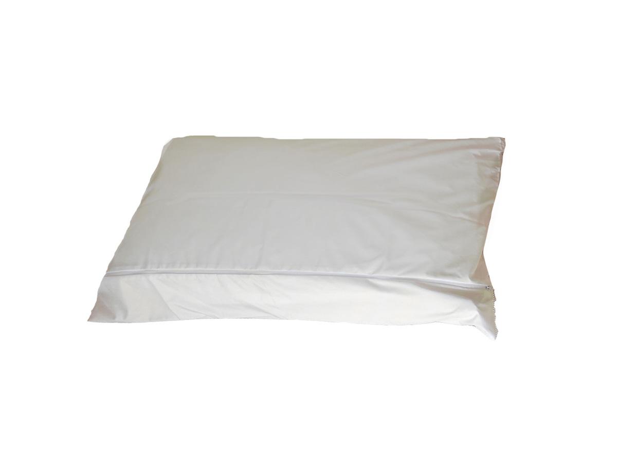 cotton dust mite proof pillow case