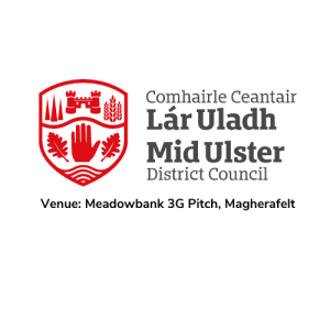 Mid Ulster District Council – Free Summer Play Sessions @ Meadowbank 3G Pitch, Magherafelt