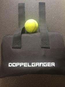 ドッペルギャンガーの輪行袋