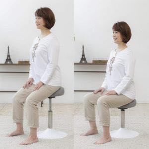スクワット椅子