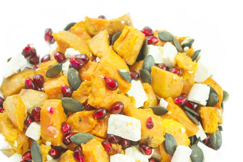 Süßkartoffeln beilage