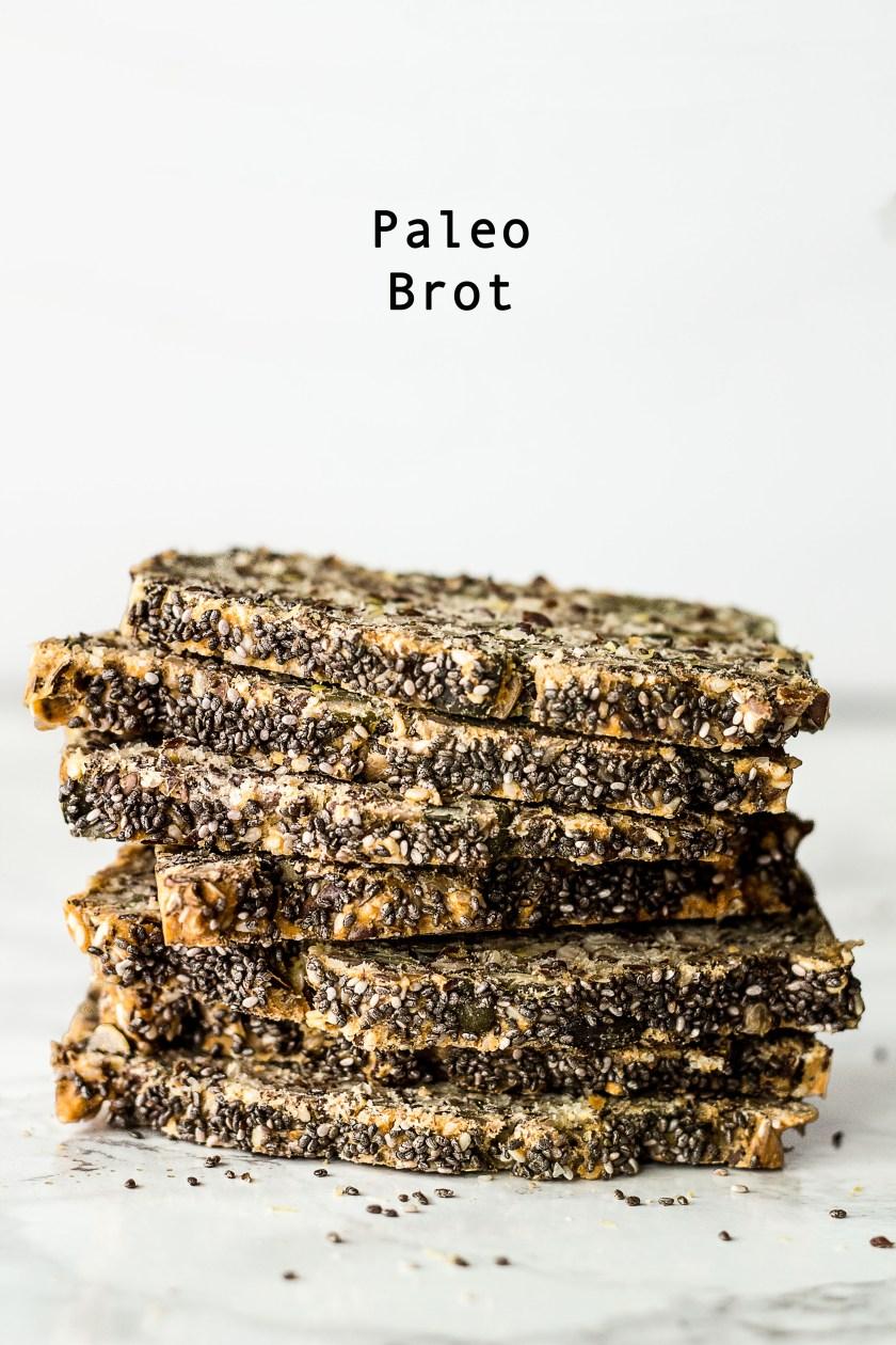 Brot ohne mehr