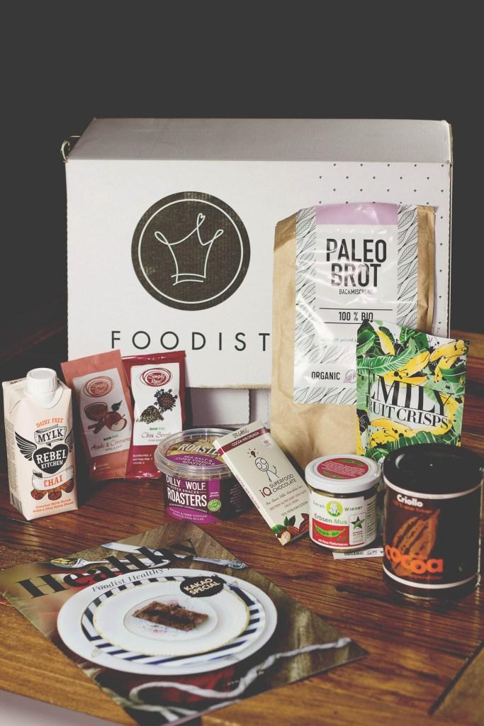 foodist box test