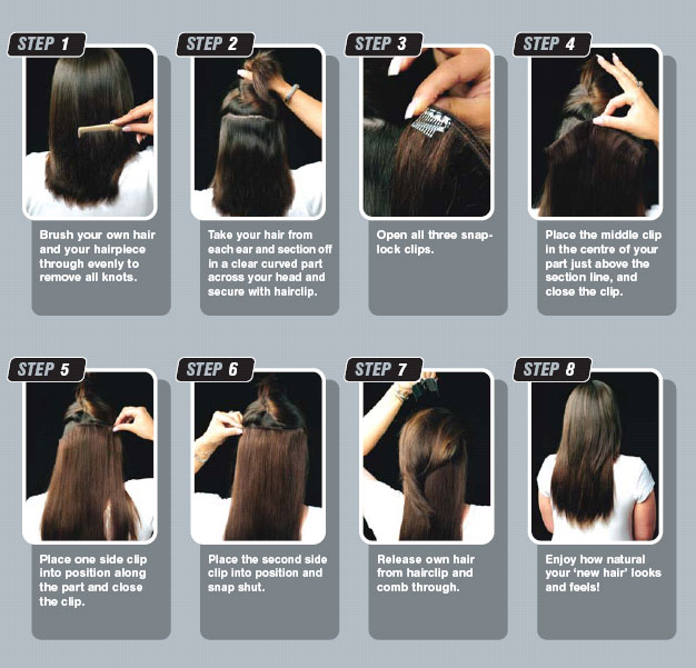 African American Hair Care Products On Healthy Usa