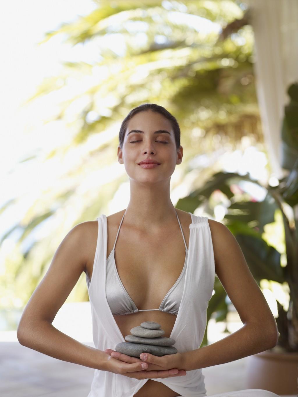 Yoni massage on Healthy USA