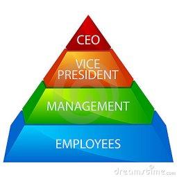 job pyramid