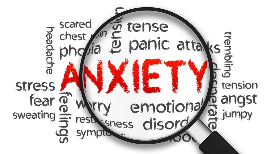Anxiety-Attack