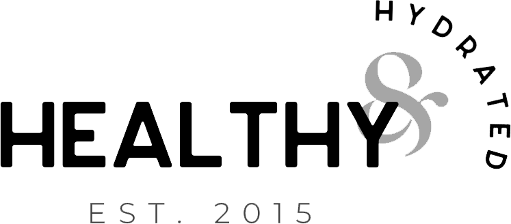 Healthy & Hydrated – Natural Skin Care