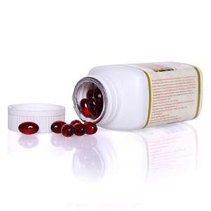 Longrich Sea Buckthorn Berry Oil LONGRICH HEALTH MEANS