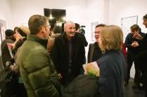 Conversations in Exhibition Room 1