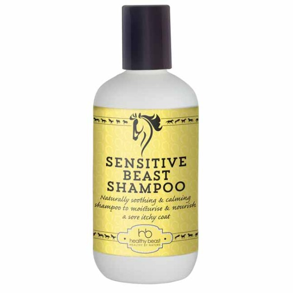 250ml-Sensitive-Beast-Shampoo