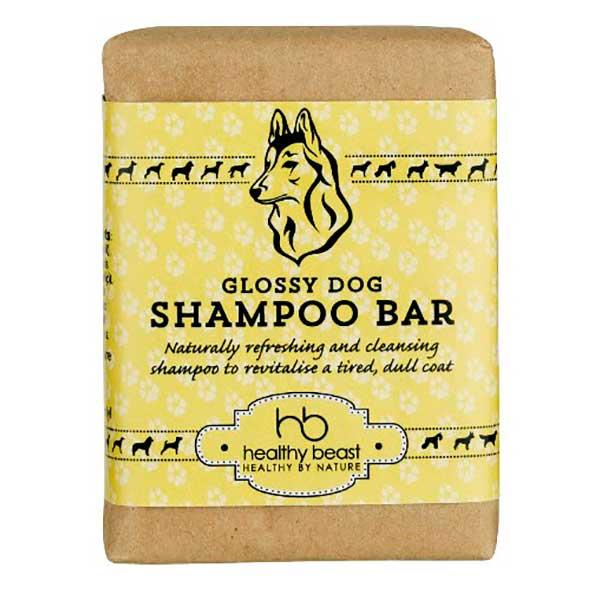 Glossy Dog Soap