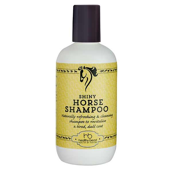 shiny horse shampoo
