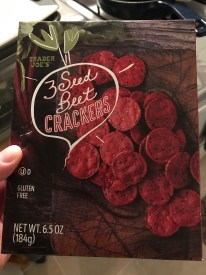 Are these the best beetroot powder crackers healthy beeter beetroot cracker box do you find yourself solutioingenieria Choice Image