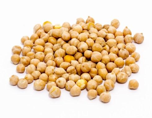Chickpeas (Garbanzo Beans)