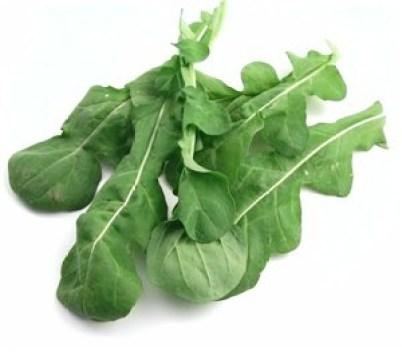 Arugula Vegetable