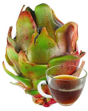 Tuna Fruit Tea