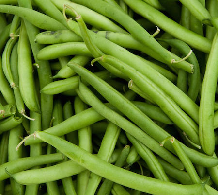 Green Beans Vegetable