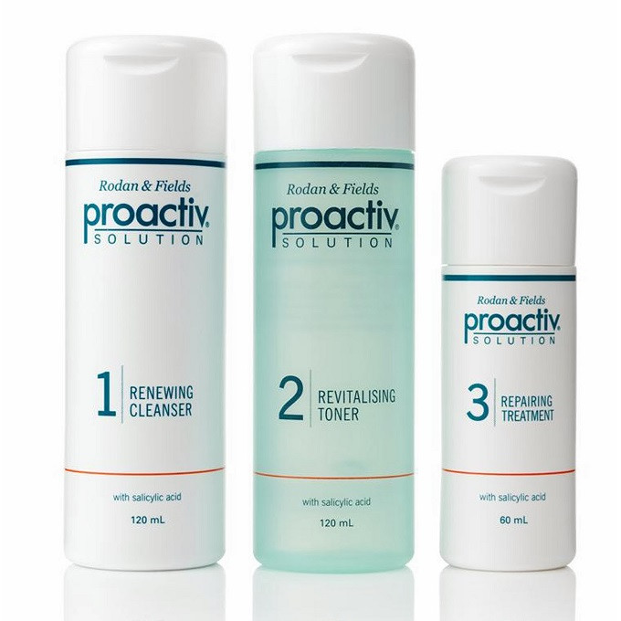 free proactive samples