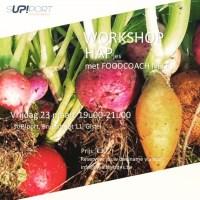 Workshop HAPjes