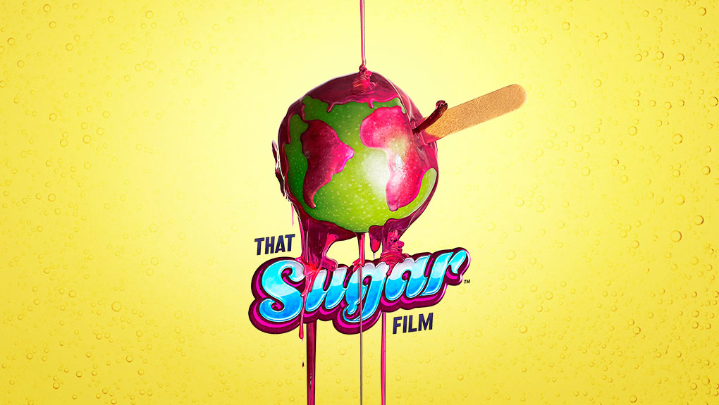 Healthy Body Film Tip: That Sugar Movie