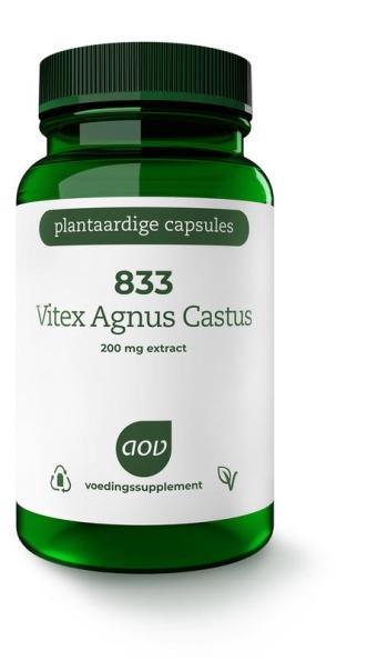 AOV vitex agnus castus