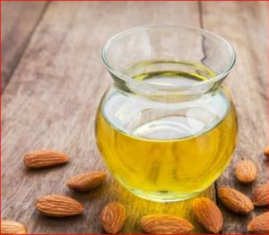 Almond Oil-Benefits of Badam Tel