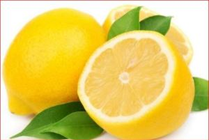 Lemon-Health Benefits of Lemon