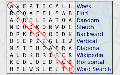 6 Pillars of Brain Health Word Search