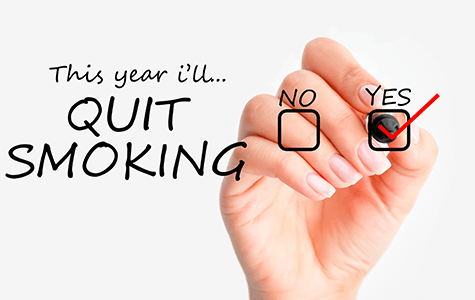 Study Shows Smoking May Accelerate MS - What Can You Do?