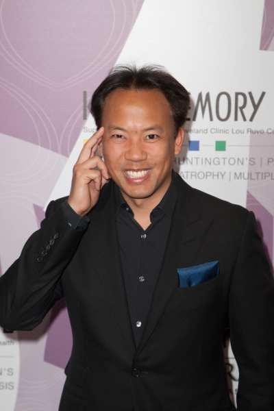 """HealthyBrains presents Jim Kwik """"Lunch & Learn"""" Special Event"""