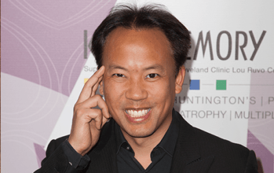 "HealthyBrains Presents: Jim Kwik ""Lunch & Learn"" Special Event"