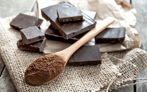 Brain Benefits of Chocolate (Yes, Chocolate!)