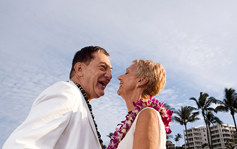 Getting Hitched is Good for Your Brain Health