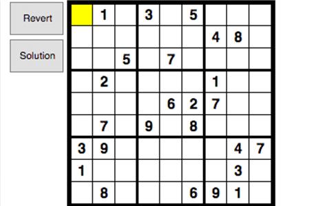 Sudoku 7
