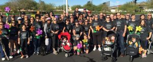 2018 Walk to End Alzheimer's – Las Vegas