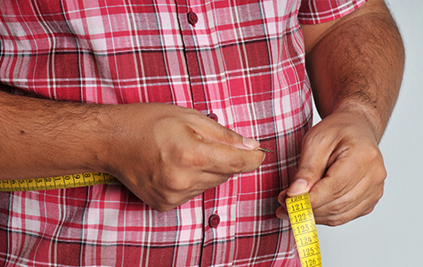 La grasa abdominal y la salud del cerebro: Es tiempo de cambiar de flotadores