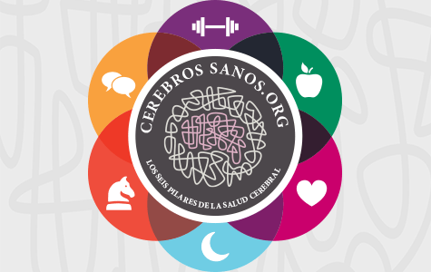 Celebrate Healthy Brains Day in Spanish!