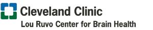 Cleveland Clinic Lou Ruvo Center for Brain Health