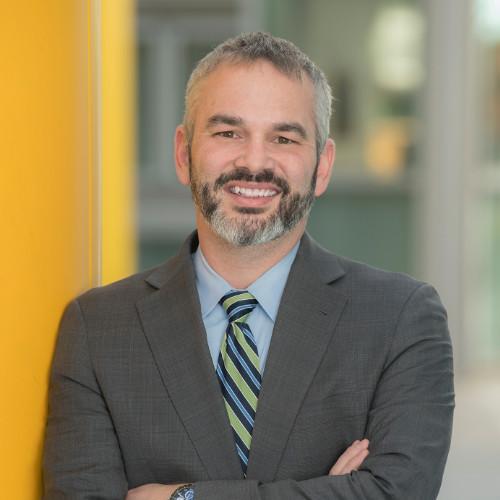 Justin B. Miller, Ph.D., ABPP-CN