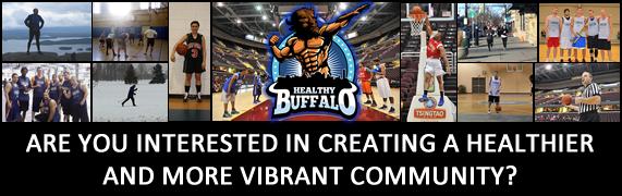 Healthy Buffalo Help Wanted