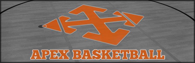 APEX Basketball w Name