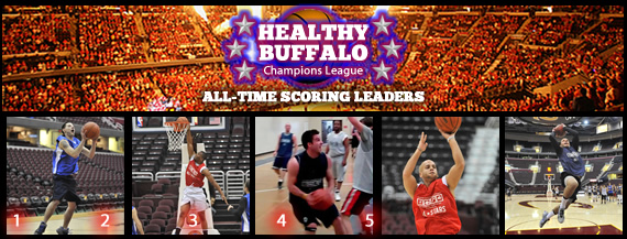 HBCL Top 5 HBCL7 Unified Graphic 570