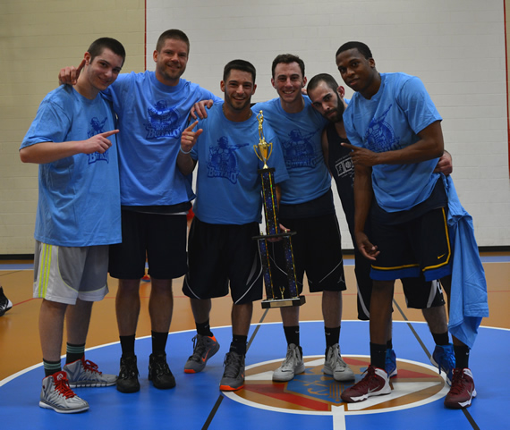 WMCJ Healthy Buffalo Champs